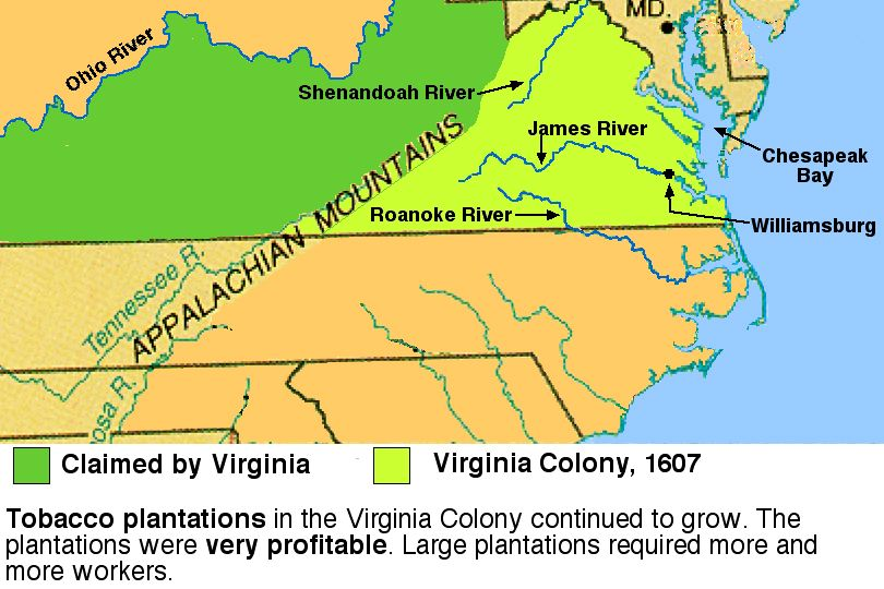 an analysis of the colony of virginia in civil war American civil war american revolution  the lost colony of roanoke new perspectives $ 3500  fullam's analysis of this evidence is fresh and well thought.