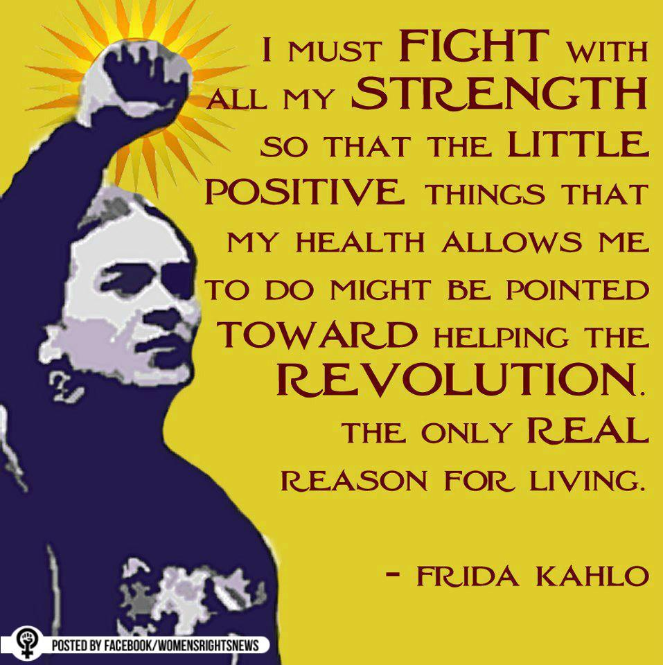 frida kahlo famous quotes quotesgram