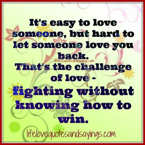 Win Back Love Quotes: Quotes To Win Someone Back. QuotesGram