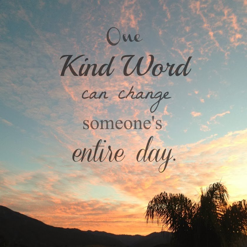 Inspirational Quotes For Kindness Day: Spread Kindness Quotes. QuotesGram