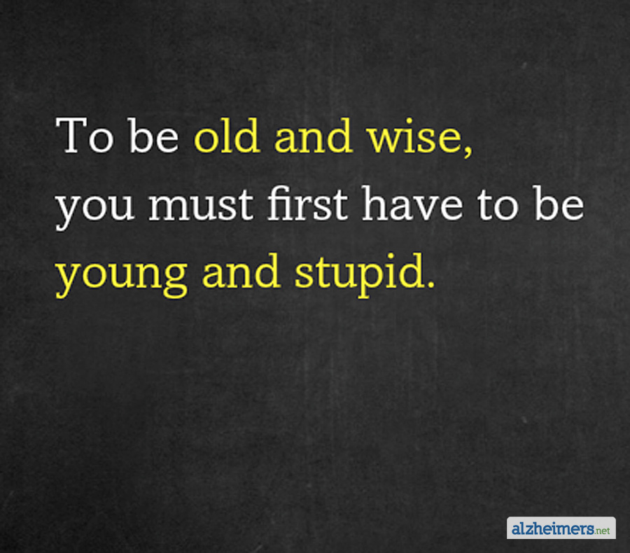 Getting Older And Wiser Quotes. QuotesGram