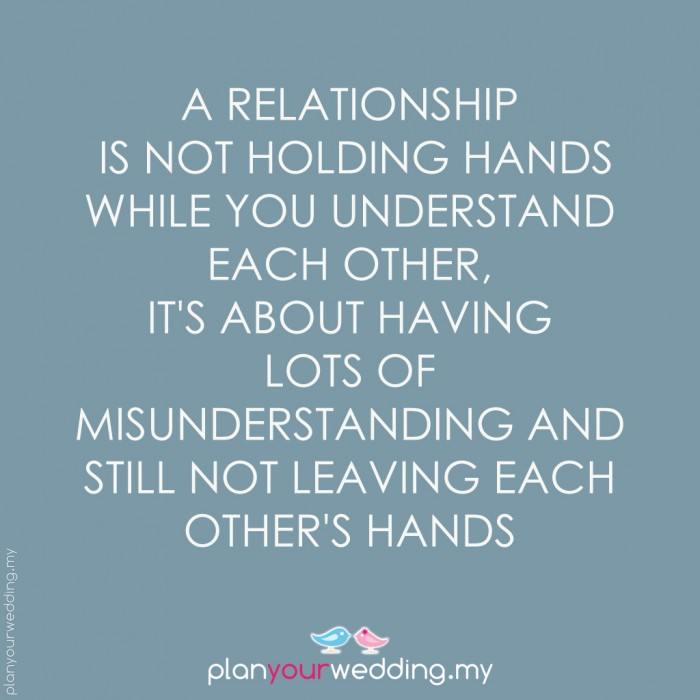 Love Quotes Understanding Each Other Valentine Day Source