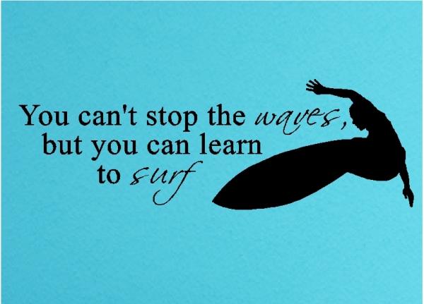 Surfing Quotes. QuotesGram