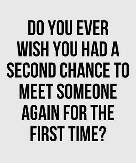 Relationship Quotes Second Chance: I Need U Second Chance Marriage Quotes. QuotesGram