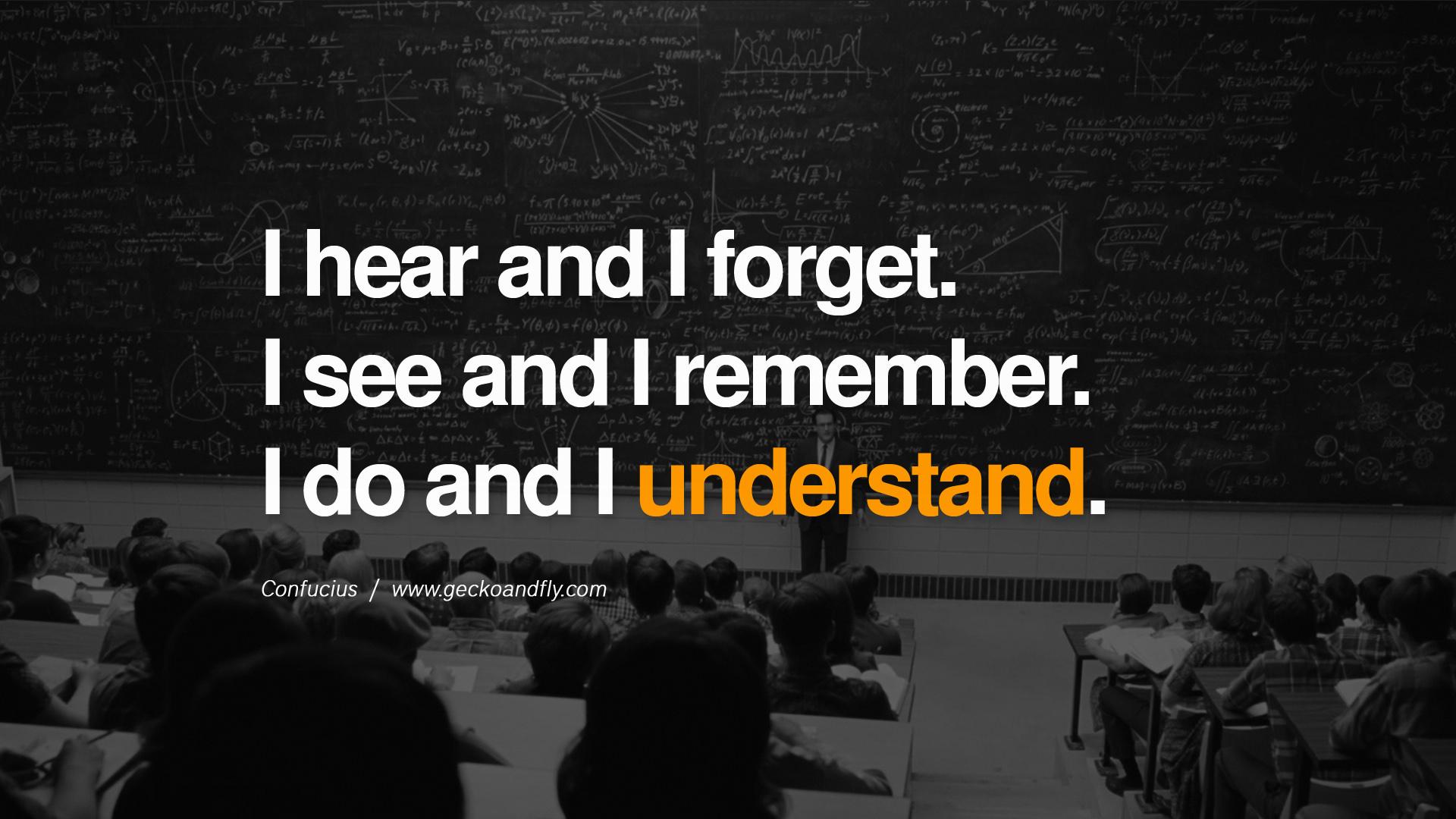 Confucius Quotes On Life Quotesgram