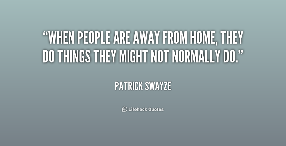 Home Away From Home Quotes. QuotesGram