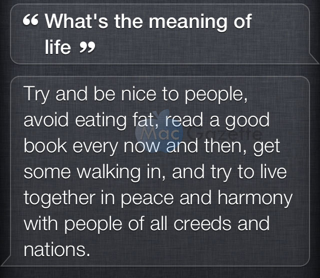 What Is The Meaning Of Life Quotes