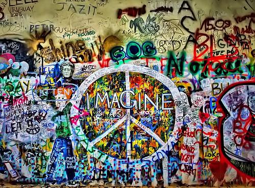 Beatles Peace Quotes. QuotesGram