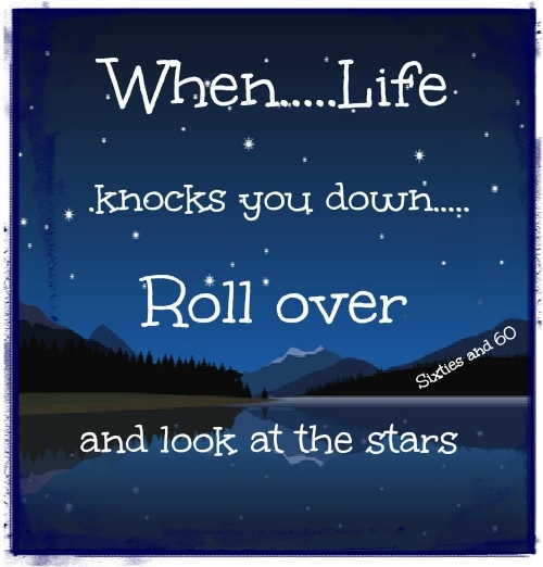 Inspirational Quotes On Life: When Life Knocks You Down Quotes. QuotesGram