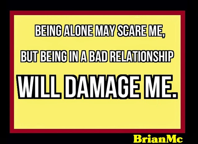 Quotes About Being In A Bad Relationship: Quotes About Being Damaged. QuotesGram