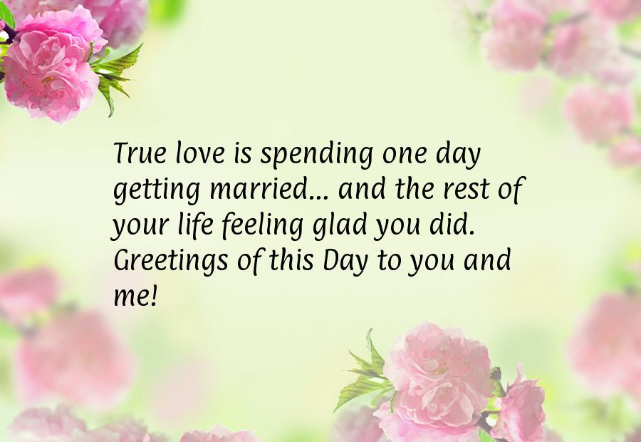 Image Result For Wedding Anniversary Messages For Both Of Us
