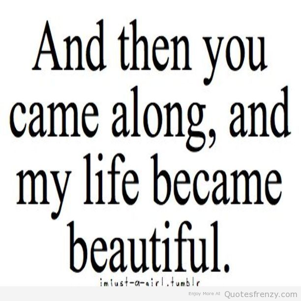 Cute Quotes For Your Boyfriend: Cute Boyfriend And Girlfriend Quotes. QuotesGram