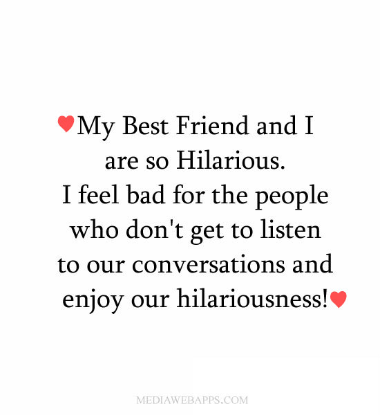 quotations on my best friend My best friend is the one who brings out the best in me-henry ford the 50 cutest friendship quotes, via curated quotes, permalink.