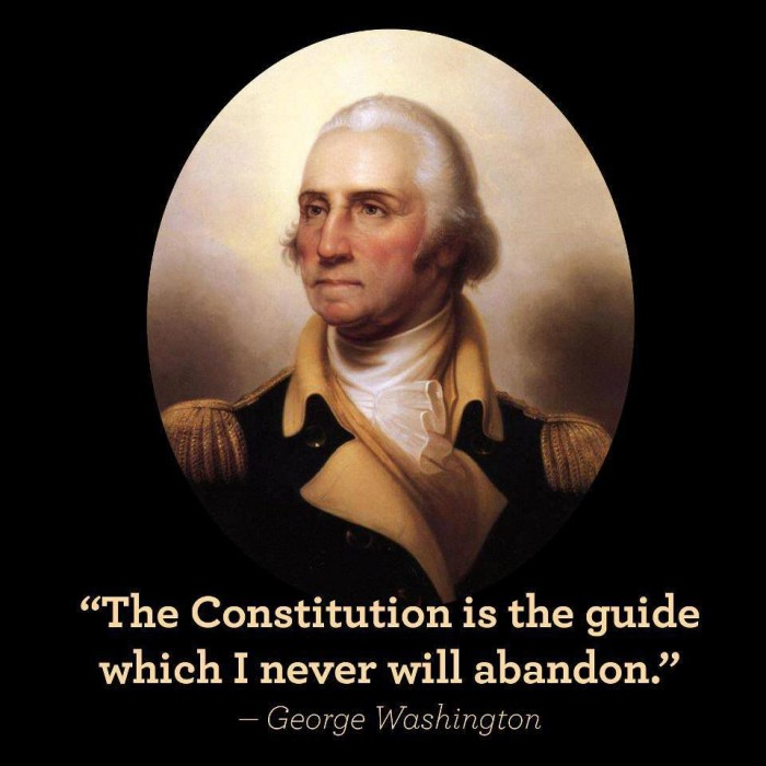 account of the life and leadership of george washington A miracle of leadership: george washington at valley forge  the story of that  terrible winter has often been told  as described in my books such as general  george washington: a military life, and first entrepreneur: how.