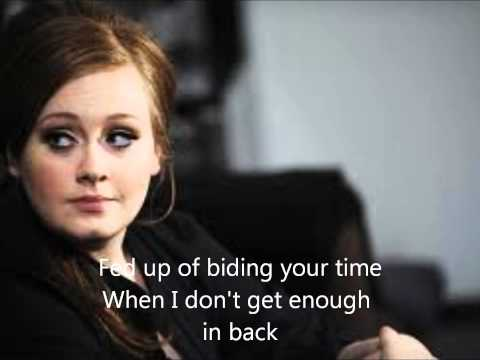 TIRED CHORDS by Adele @ Ultimate-Guitar.Com
