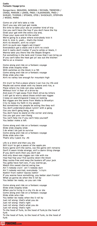 Voyage Voyage Lyrics