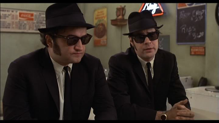 Blues Brothers Quotes Full Tank Of Gas. QuotesGram