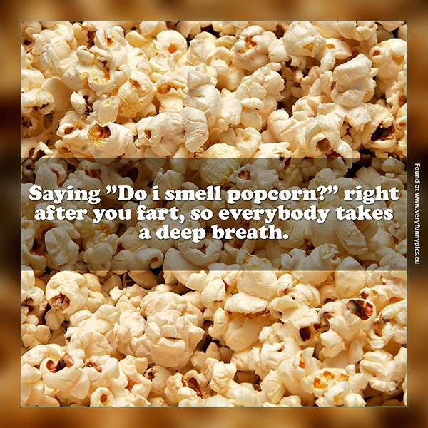 Clever Quotes With Popcorn. QuotesGram