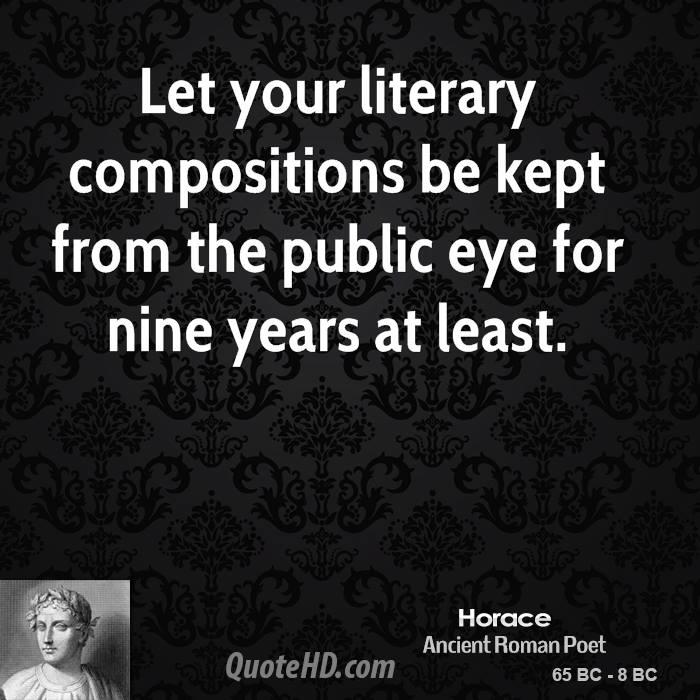 Horace Mann Quotes: Roman Poet Horace Quotes. QuotesGram