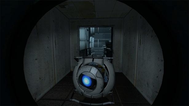 Adventure Core Portal 2 Quotes. QuotesGram