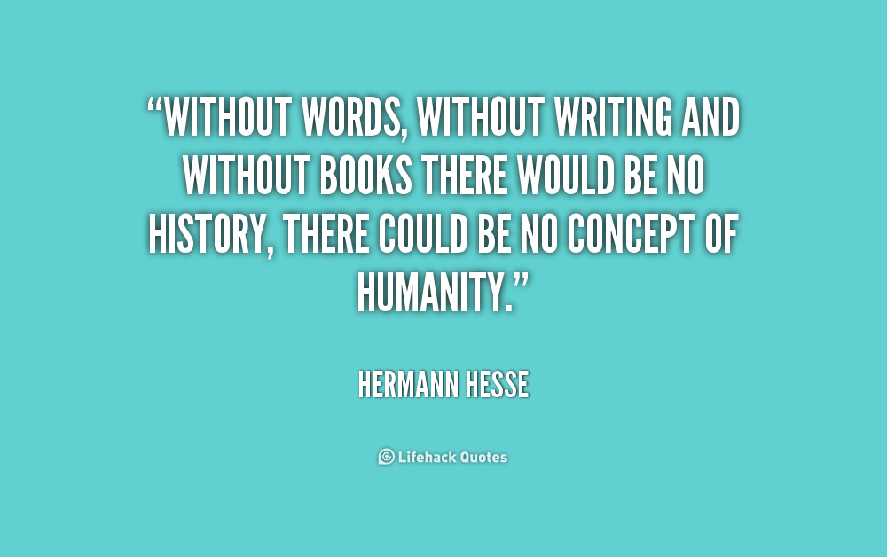 quotes about writing and words  quotesgram