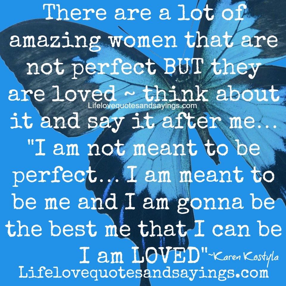 Amazing Woman Quotes Quotesgram