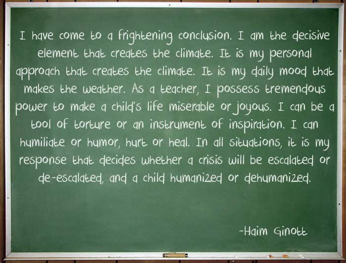 Quotes About Becoming A Teacher. QuotesGram