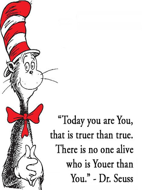 Cat In The Hat Rhyme Quotes