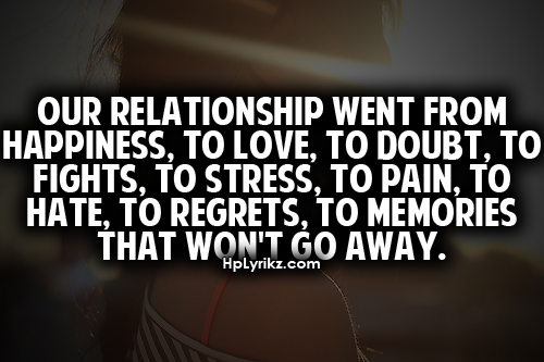 Dumping You Relationship Quotes Quotesgram: Stressful Relationship Quotes. QuotesGram