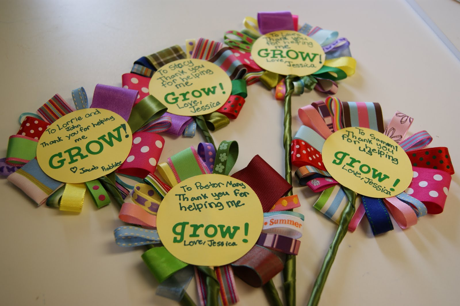 Teacher Appreciation Flower Quotes. QuotesGram
