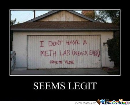 Meth Quotes And Sayings Quotesgram