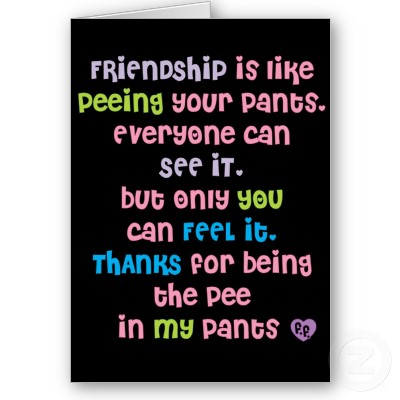 Funny Best Friend Poems Funny Friend Quotes Th...