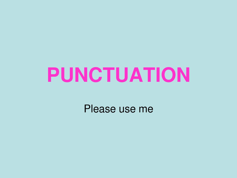 Direct Quotes Punctuation. QuotesGram