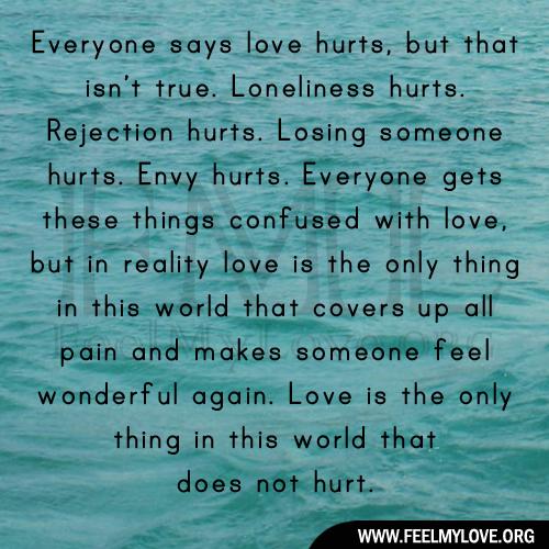 Love Rejection Quotes Pain. QuotesGram