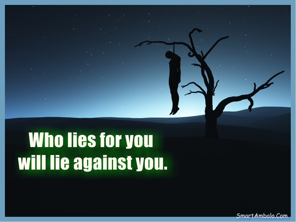 quotes about lying quotesgram