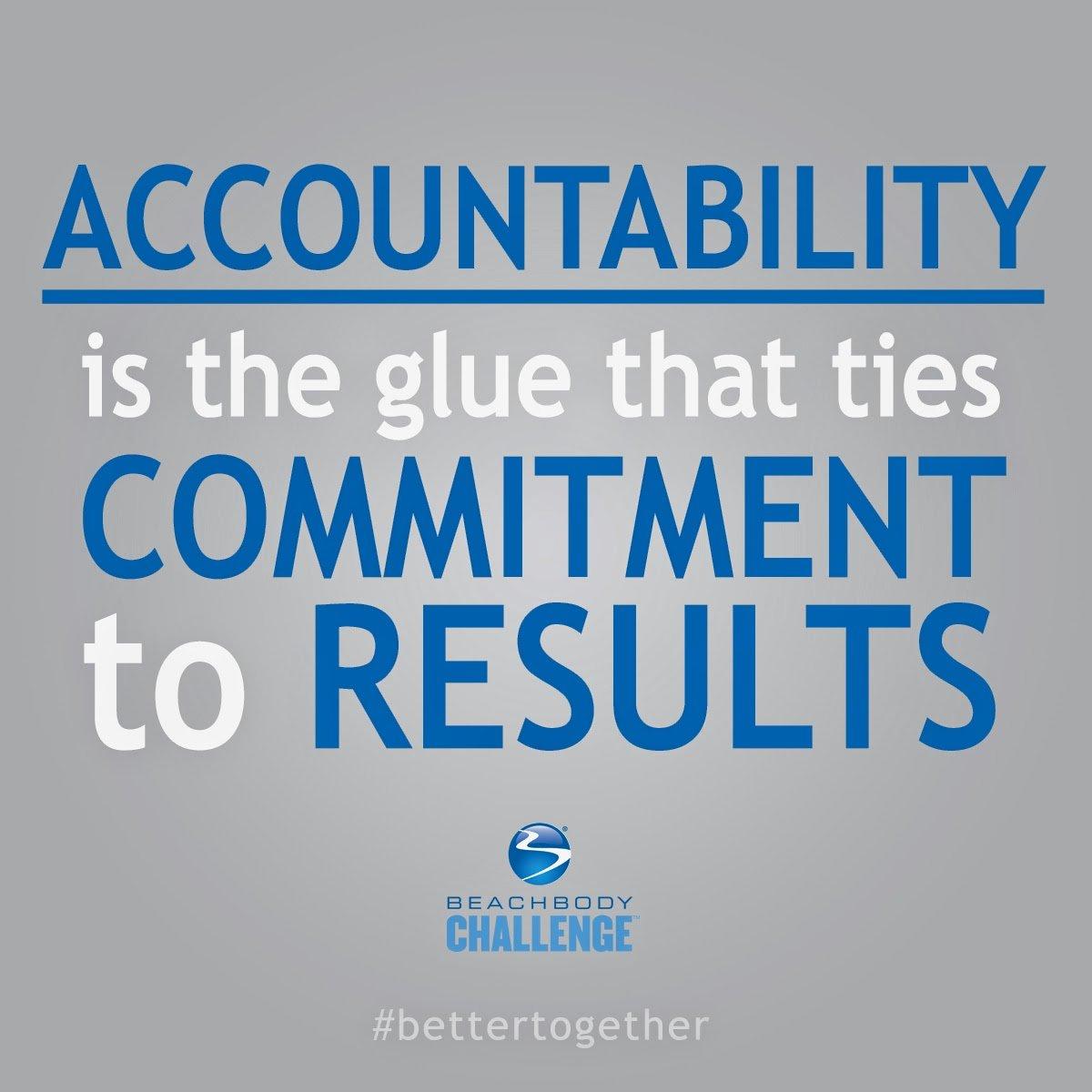 Accountability Quotes Quotesgram
