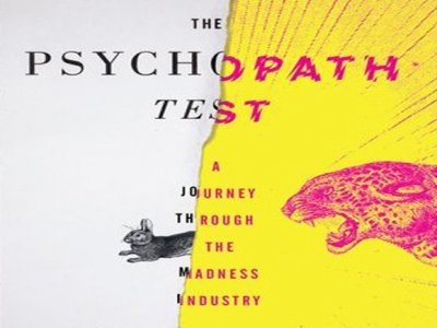 "an analysis of the authors exploration of the world of psychopathy in the psychopath test a journey  Understanding psychopathy by kayt officers are on the trail of what they blithely call a ""psychopath,"" generally some kind of mass benefit analysis."