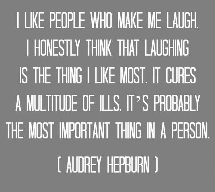 Make Me Laugh Quotes And Sayings. QuotesGram