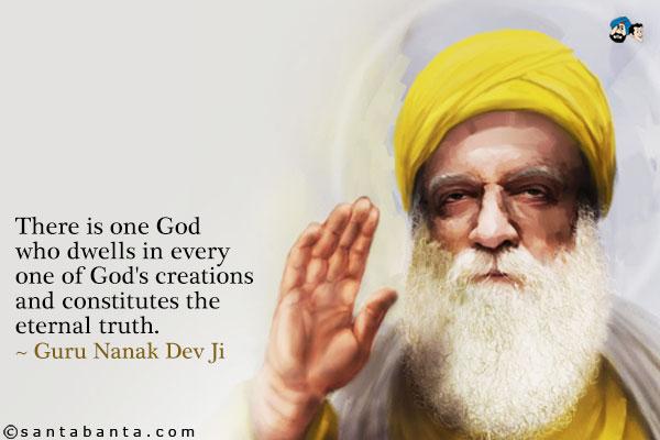 by guru nanak quotes quotesgram