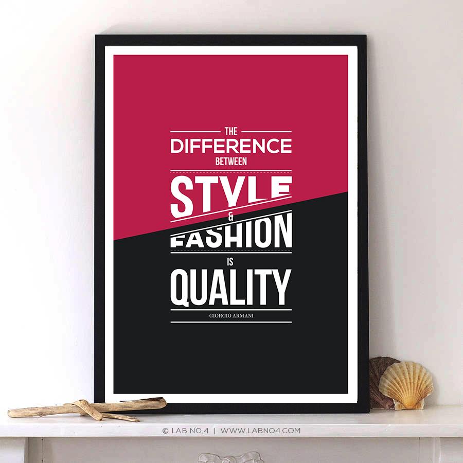 Inspirational Quotes Fashion Design Quotesgram