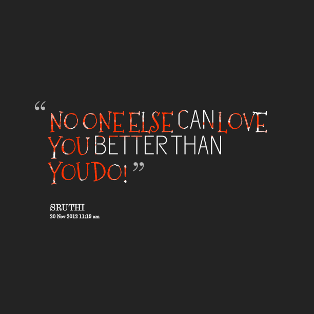 No One Loves Me Quotes. QuotesGram