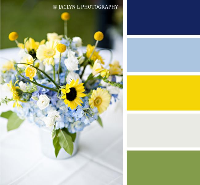 Winter Blue Color Palette: Summer Wedding Quotes. QuotesGram