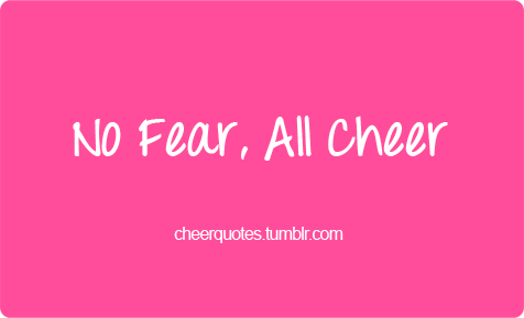 Bows Cute Cheer Quotes. QuotesGram