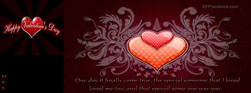 facebook timeline valentines day - photo #9