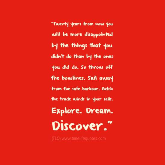 positive quotes about dreams quotesgram