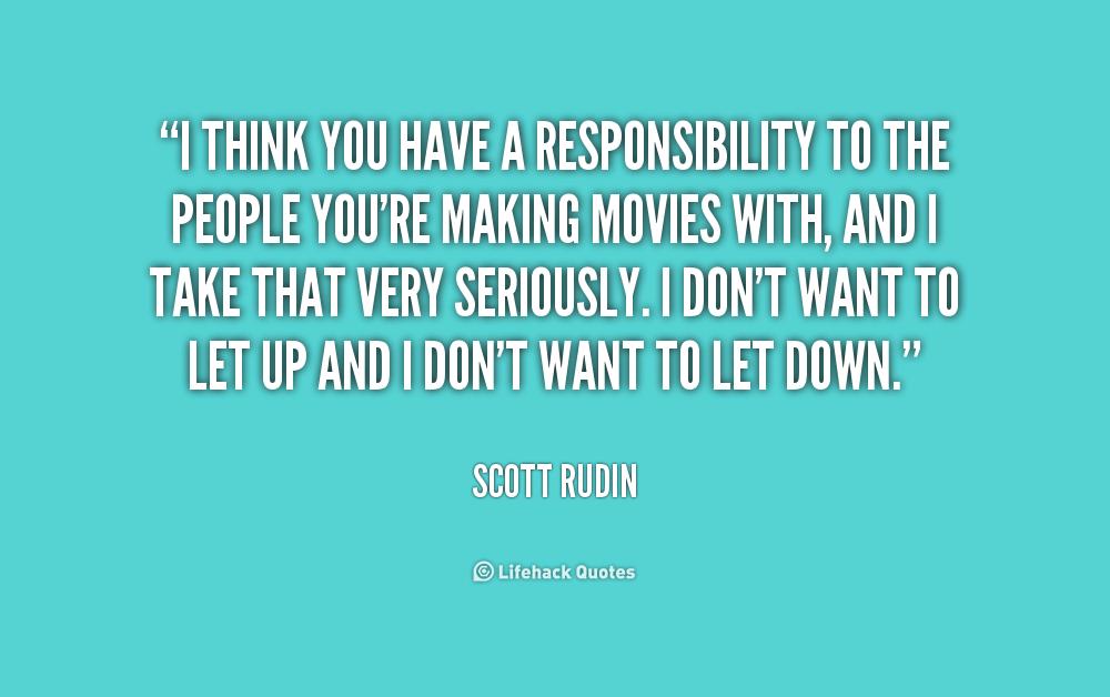 Scott Rudin Quotes Quotesgram