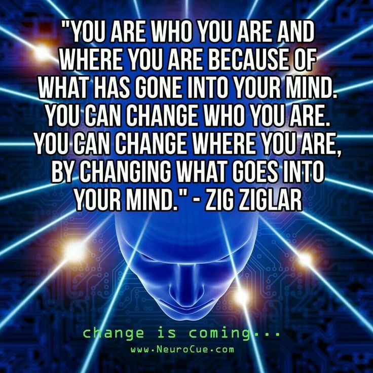 psychology of change quotes