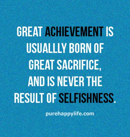 Famous Quotes For Achievement. QuotesGram