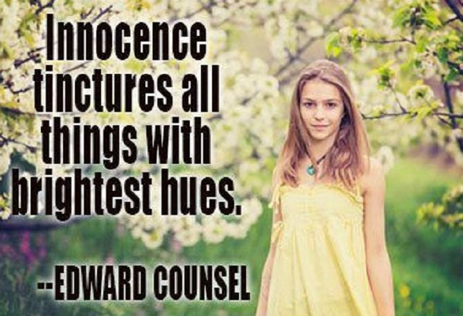 Quotes About Protecting The Innocent. QuotesGram