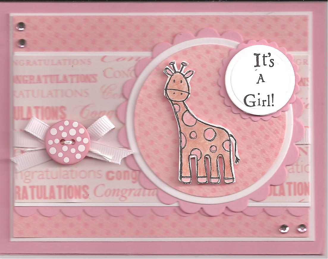 Baby Girl Coming Quotes Top 4 Quotes About Baby Girl: Congratulations Its A Girl Quotes. QuotesGram